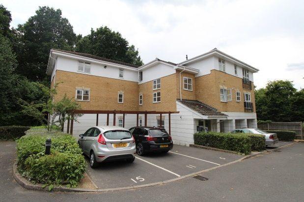 Thumbnail Flat to rent in Sabin Gates, Old Bracknell Lane East, Bracknell