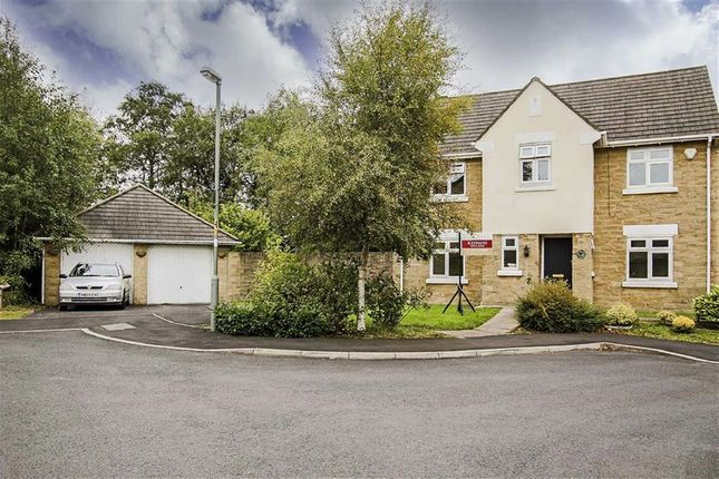 Detached house for sale in Three Brooks Way, Oswaldtwistle, Accrington