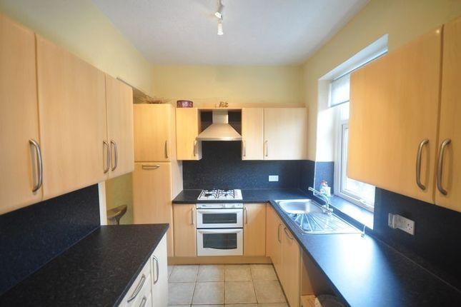 Thumbnail Terraced house to rent in Ashworth Street, Accrington