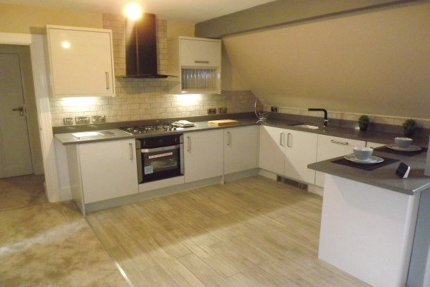 1 bed flat to rent in Martin Street, Stafford ST16