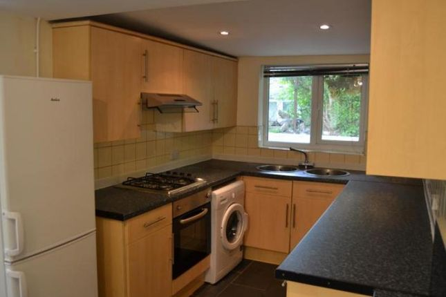 Thumbnail Terraced house for sale in Coburn Street, Cathays, Cardiff