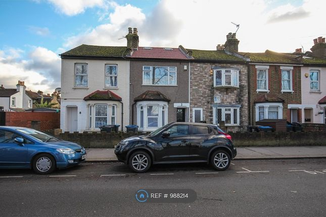 Thumbnail Maisonette to rent in Meadow View Road, Thornton Heath2