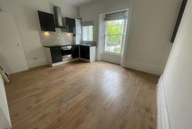 Thumbnail Maisonette to rent in Sunderland Place, Clifton, Bristol