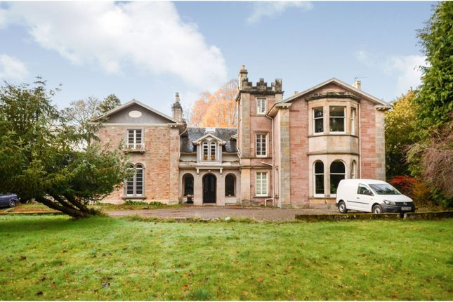 Thumbnail Flat for sale in 20 Culduthel Road, Inverness