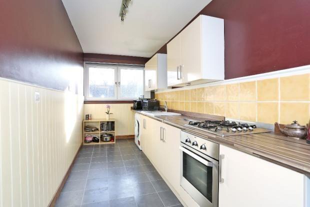 Thumbnail Flat to rent in Gordons Mills Road, Bridge Of Don, Aberdeen