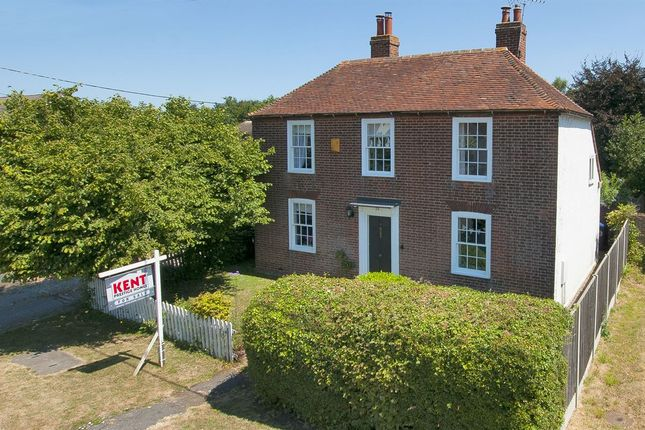 Thumbnail Detached house for sale in School Lane, Blean, Canterbury