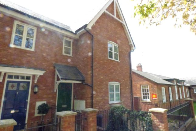 Thumbnail Property to rent in Bronze Court, Parsonage Street, Essex