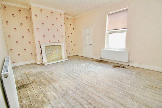 Living Room of Chatterton Street, Sunderland SR5