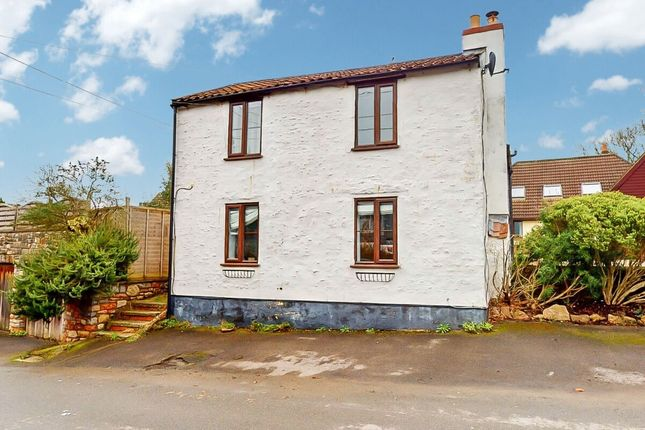 Thumbnail Semi-detached house for sale in Rectory Road, Easton-In-Gordano, Bristol