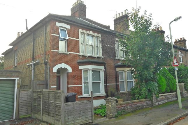 Thumbnail Flat for sale in Malden Road, Watford, Hertfordshire