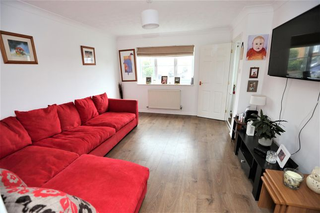 Living Room 2 of Leeward Lane, Torquay TQ2
