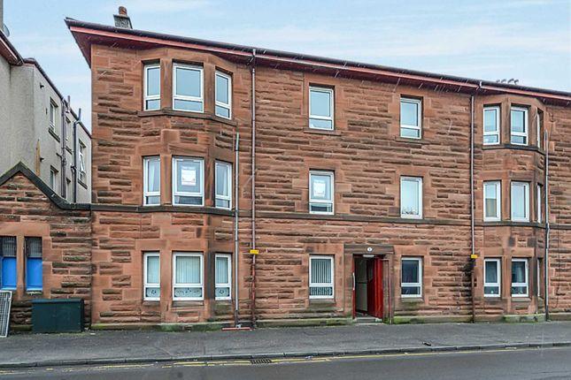 Thumbnail Flat for sale in Macdowall Street, Johnstone