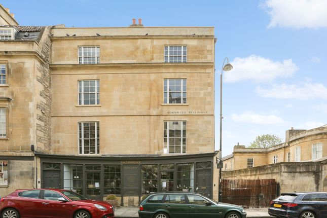 Thumbnail Maisonette for sale in Walcot Street, Bath, Somerset