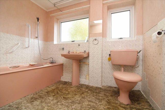 Bathroom of The Street, Holbrook, Suffolk IP9
