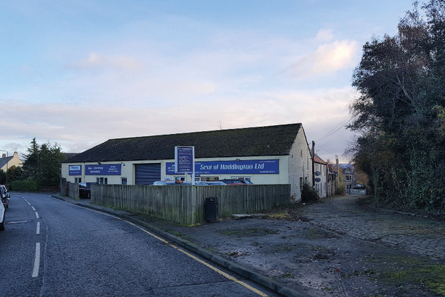 Thumbnail Light industrial to let in Hospital Road, Haddington