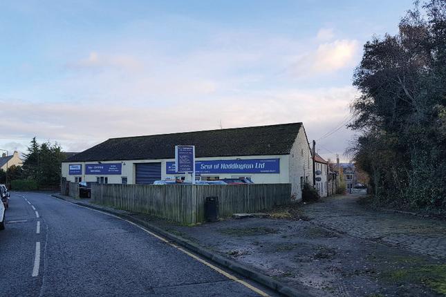 Thumbnail Light industrial for sale in Hospital Road, Haddington