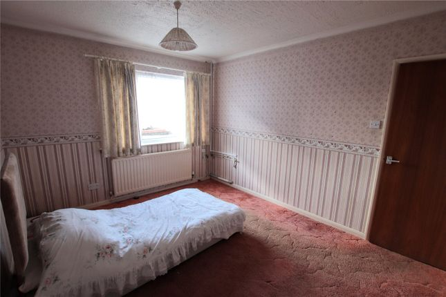 Bedroom One of North End, Goxhill, North Lincolnshire DN19