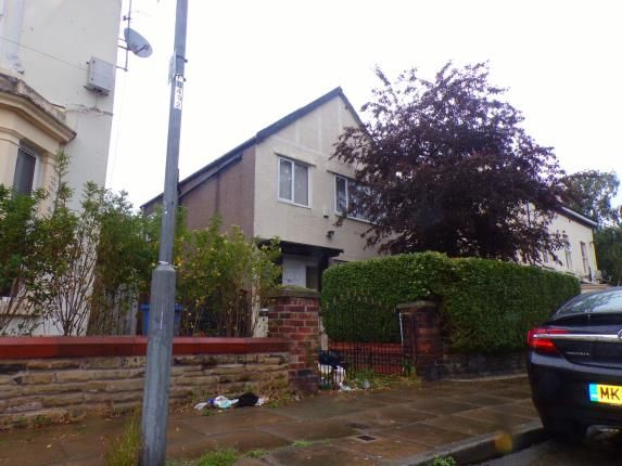 Thumbnail Detached house for sale in Radstock Road, Kensington, Liverpool, Merseyside