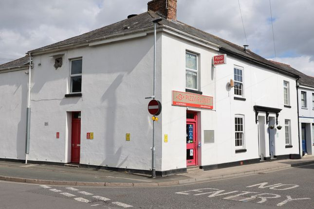 Thumbnail Commercial property for sale in Kingsbridge, Kingsbridge, Kingsbridge