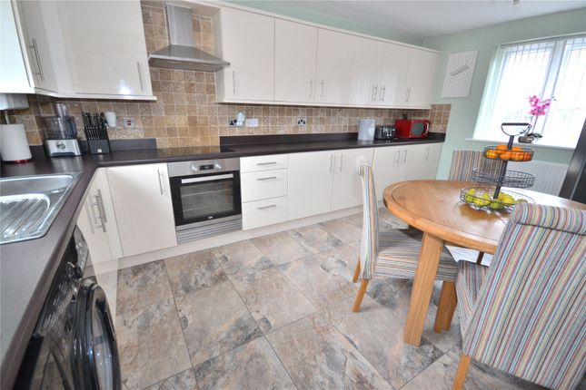 Kitchen Diner of Pasture View, Kingswood, Hull HU7