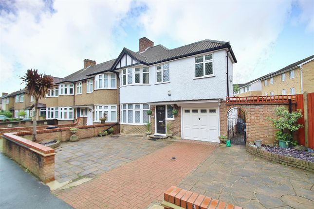 Thumbnail Property to rent in London Road, Isleworth