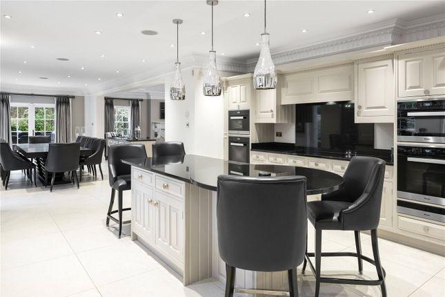Kitchen of Camp Road, Gerrards Cross SL9