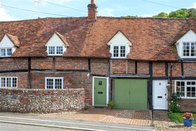 Thumbnail Terraced house to rent in Stonor, Henley-On-Thames, Oxfordshire