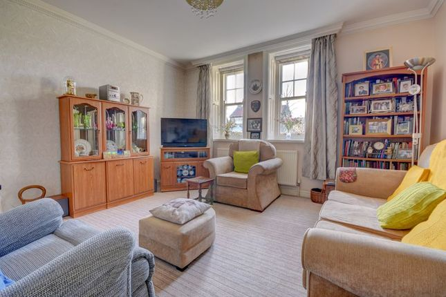 Thumbnail Flat for sale in Coach Road, Sleights, Whitby