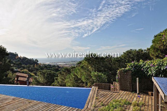 Thumbnail Property for sale in Santa Susanna, Santa Susanna, Spain