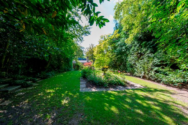 Thumbnail Land for sale in Templewood Avenue, Hampstead, London