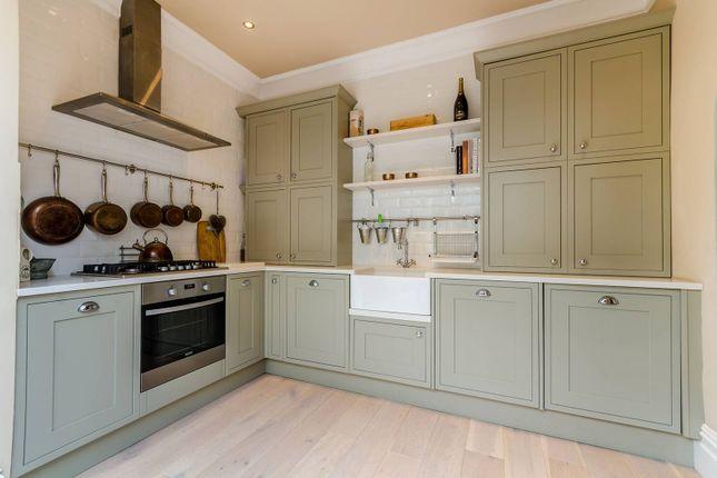 Thumbnail Flat to rent in Parklands, Surbiton