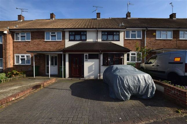 Thumbnail Terraced house for sale in Curling Tye, Basildon, Essex
