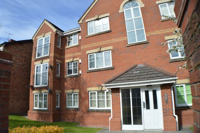 2 bed flat to rent in The Tiger, Leyland Lane, Leyland