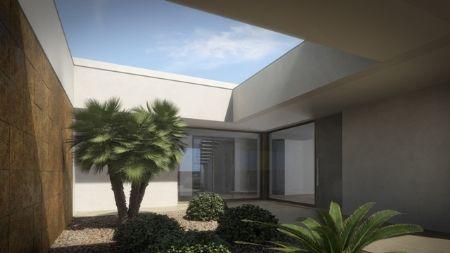 Image 9 4 Bedroom Villa - Western Algarve, Lagos (Gv493)