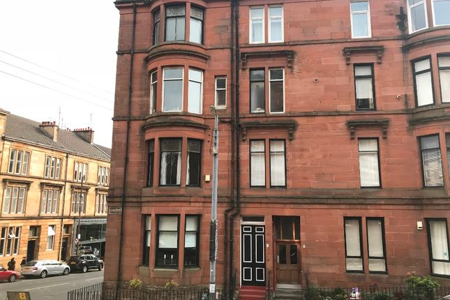 Thumbnail Flat to rent in Caird Drive, Hyndland, Glasgow
