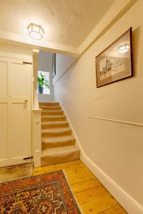 Inner Hallway of High Street, Dronfield S18