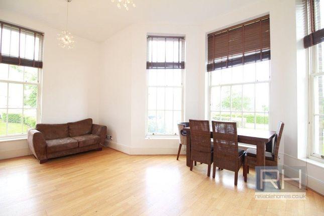 Thumbnail Flat to rent in Royal Drive, London