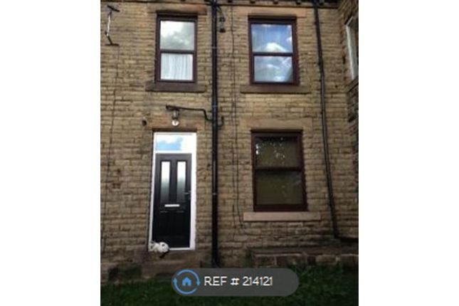 Thumbnail Terraced house to rent in Moor End Lane, Mirfield