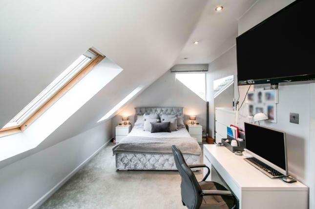Bedroom 2 of Parkstone, Poole, Dorset BH12