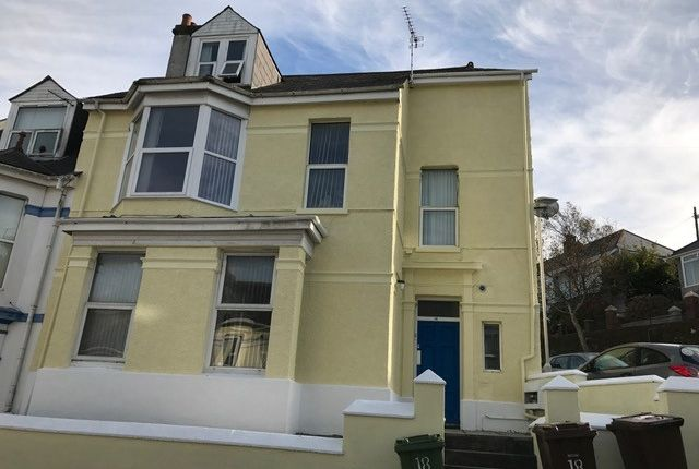 7 bed town house to rent in Prince Maurice Road, Mutley, Plymouth