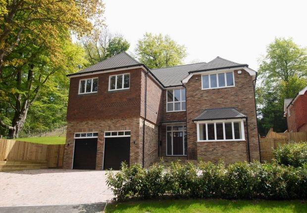 Thumbnail Detached house for sale in Brattle Wood, Sevenoaks