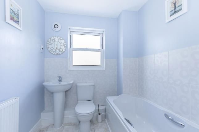 Bathroom of Goodrich Road, Cheltenham, Gloucestershire GL52