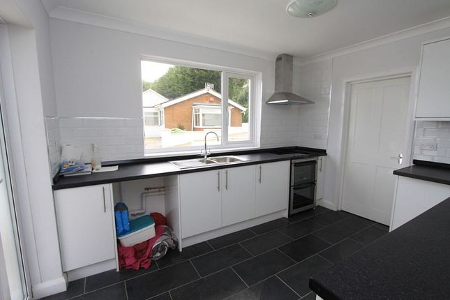 Kitchen of Bulmore Road, Caerleon, Newport, Newport NP18