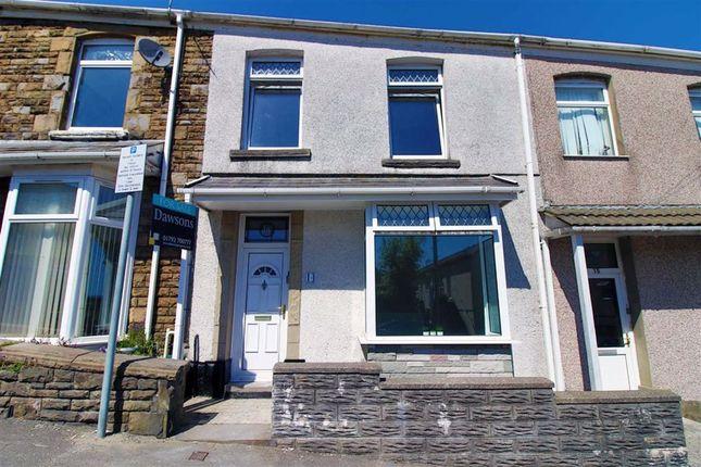 Banwell Street, Morriston, Swansea SA6