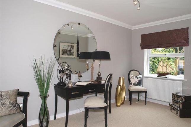 Thumbnail End terrace house for sale in Rusper Road, Horsham, West Sussex