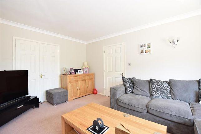 Thumbnail Detached house for sale in Alder Close, Laindon, Basildon, Essex