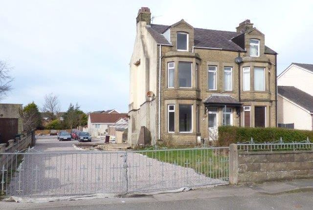 Thumbnail Semi-detached house for sale in White Lund Road, Westgate, Morecambe, Lancashire