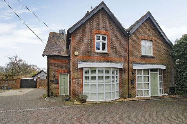 2 bed flat for sale in Dawes Green, Leigh, Reigate