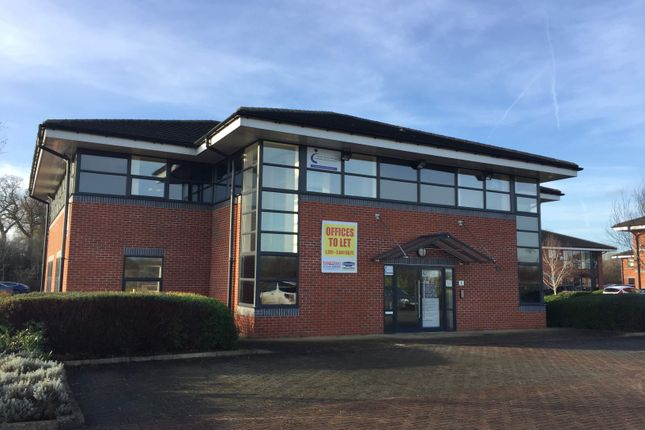 Thumbnail Office to let in Unit 1A (Gf) Wilkinson Business Park, Clywedog Road South, Wrexham Industrial Estate