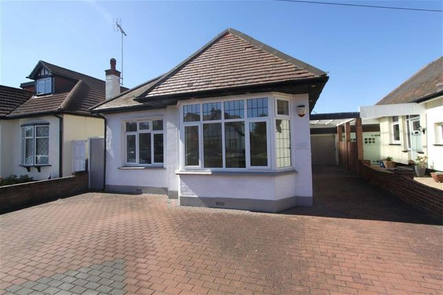 Thumbnail Property to rent in St Augustines Avenue, Thorpe Bay, Essex